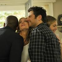 james roday and maggie lawson 2015 q a interview with psych stars dulé hill james roday and creator