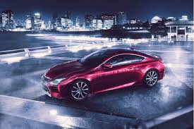lexus hybrid v6 lexus rc officially revealed comes with 3 5 liter v6 and hybrid
