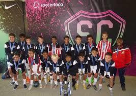 san diego football academy teams