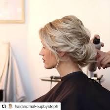 Frisuren Schulterlanges Haar Blond by Die Besten 25 Hochsteckfrisuren Schulterlanges Haar Ideen Auf