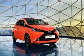 new toyota aygo 1 0 vvt i x press 5dr petrol hatchback for sale