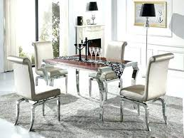 mirrored living room furniture mirrored dining set mirror design