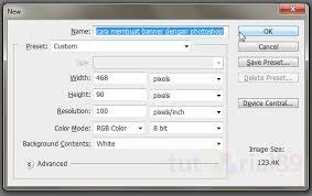 cara membuat desain x banner di photoshop nindi desain cara membuat banner dengan photoshop