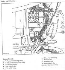 tc40d turn signal problem
