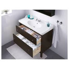 Bathroom Sink Set Bathrooms Design Bathroom Vanity Low Inch Single Sink Set Wall