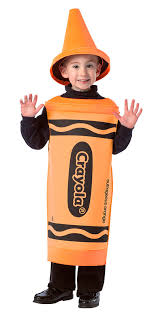 crayon halloween costumes for adults