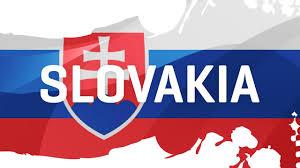 Slovak Flag Presenting Slovakia Iihfworlds 2017 Youtube