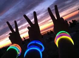 glow bracelets best 25 glow bracelets ideas on