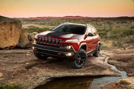 jeep trailhawk 2017 2017 jeep cherokee trailhawk 3 2l overview u0026 price