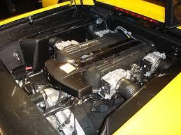 Lamborghini Murcielago V12 - file lamborghini murciélago lp640 motor jpg wikimedia commons