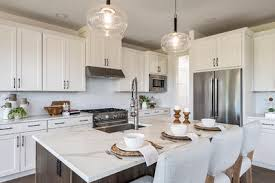 what is the newest trend in kitchen countertops top kitchen design trends for 2021 the update