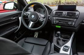 bmw m235i manual best sports performance 50 000 bmw m235i toronto