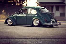 vintage volkswagen bug stance works paul u0027s static volkswagen beetle