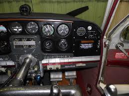 radios and avionics