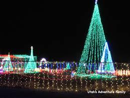 christmas in color utah u0027s adventure family