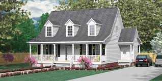 southern heritage home designs house plan 2051 b the ashland