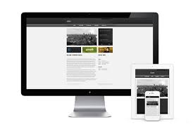 new responsive design slate lightcms