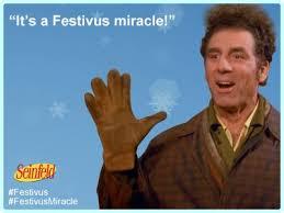 Happy Festivus Meme - 12 best festivus for the rest of us images on pinterest happy