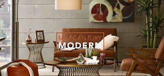 mid century modern home decorating inspiration youtube