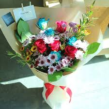 flower delivery reviews dreamy flower bouquet flower delivery south korea 320 5
