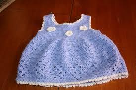 robeau de cuisine une robe au crochet supertoinette