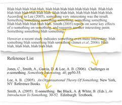 sample harvard essays example of a harvard referenced essay