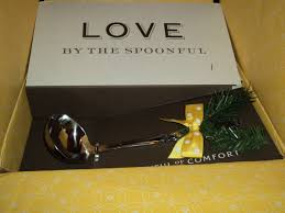 Spoonful Of Comfort Reviews Send A Hug With Spoonful Of Comfort