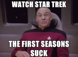 Star Trek Picard Meme - star trek scifun page 4