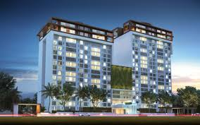 Ultra Luxury Apartments Sobha Launches Ultra Luxurious Residential Tower Project In South