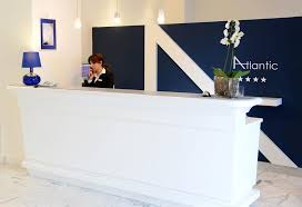 Sorrento Desk Book Atlantic Palace Hotel In Sorrento Hotels Com