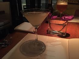 martini ginger dinner in nahm one of asia u0027s 50 best restaurants on the san