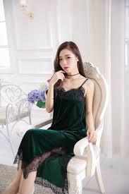 honeymoon sleepwear 2017 women pajamas summer nighty for honeymoon women