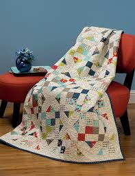 martingale easy quilts from precut fabrics