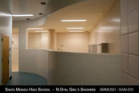 Shower Rooms by Film Santa Monica Malibu Shower Rooms