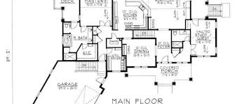 House Floor Plans With Inlaw Suite 100 House Plans With Inlaw Suites One Story Five Bedroom