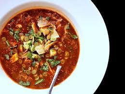 thanksgiving leftovers turkey tortilla soup serious eats
