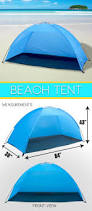 Beach Shade Umbrella Amazon Com Portable Pop Up Cabana Beach Shelter Infant Sand Tent