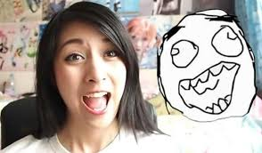 Asian Girl Meme - british asian girl doing meme faces the cutest meme faces in real