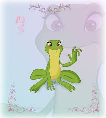 Princess Of Heart Frog Tiana By Nippy13 On Deviantart Princess And The Frog Princess