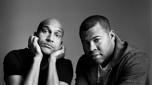 liberty mutual commercial black couple 2015 actors key and peele s comedy partnership the new yorker