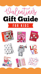 kid valentines s day gift ideas for kids