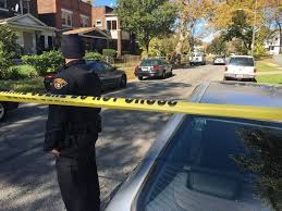 halloween city cleveland oh cleveland police investigating city u0027s 106th homicide of 2015
