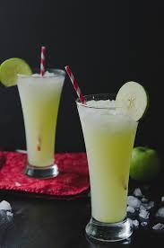 so let s hang out sour green apple vodka spritzer