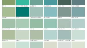 green blue paint colors most popular green gray paint colors selection homes alternative