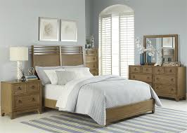 Driftwood Bedroom Furniture 6 Bedroom Set In Driftwood Finish By Liberty Furniture Lib