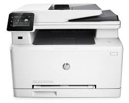 amazon com hp laserjet pro m277dw wireless all in one color
