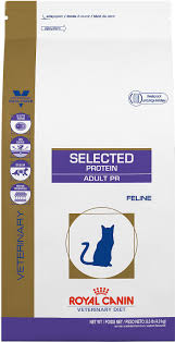 royal canin veterinary diet selected protein pr dry cat food