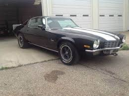 used camaros for sale in pa 1972 chevrolet camaro for sale carsforsale com