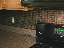 How To Put Up Tile Backsplash In Kitchen Kitchen How To Install A Tile Backsplash Tos Diy Kitchen
