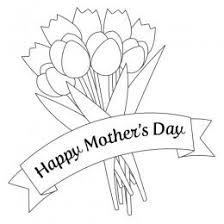 Ascii Art Flowers - mother u0027s day clip art